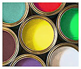 Industrial Paints, Primers and Coatings