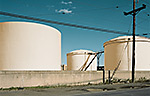 Interior and Exterior Tank Coatings